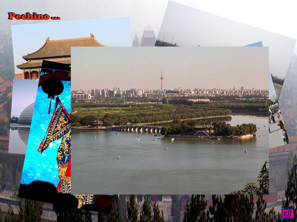 Pechino …