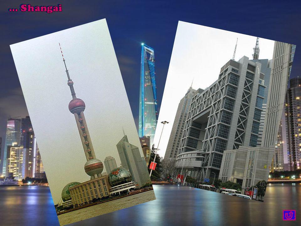 … Shangai