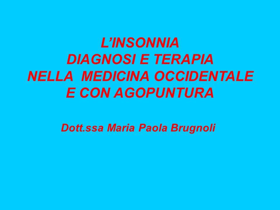 Dott.ssa Maria Paola Brugnoli