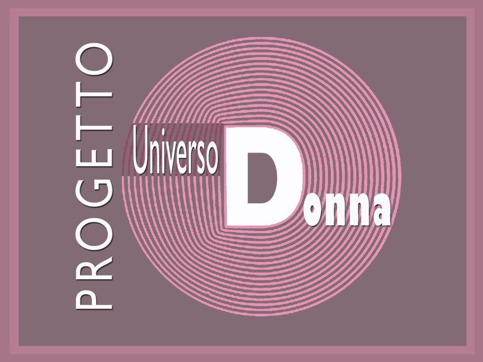 Progetto di azioni positive UNIVERSO DONNA - Report indagine