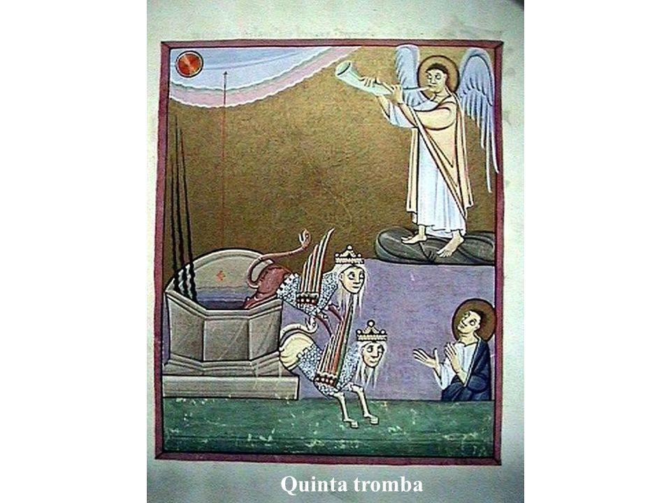 Quinta tromba