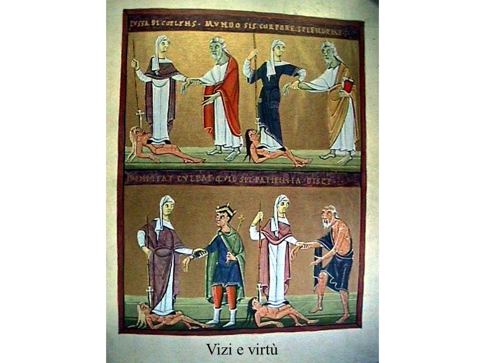 Vizi e virtù