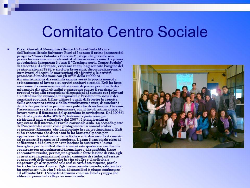 Comitato Centro Sociale