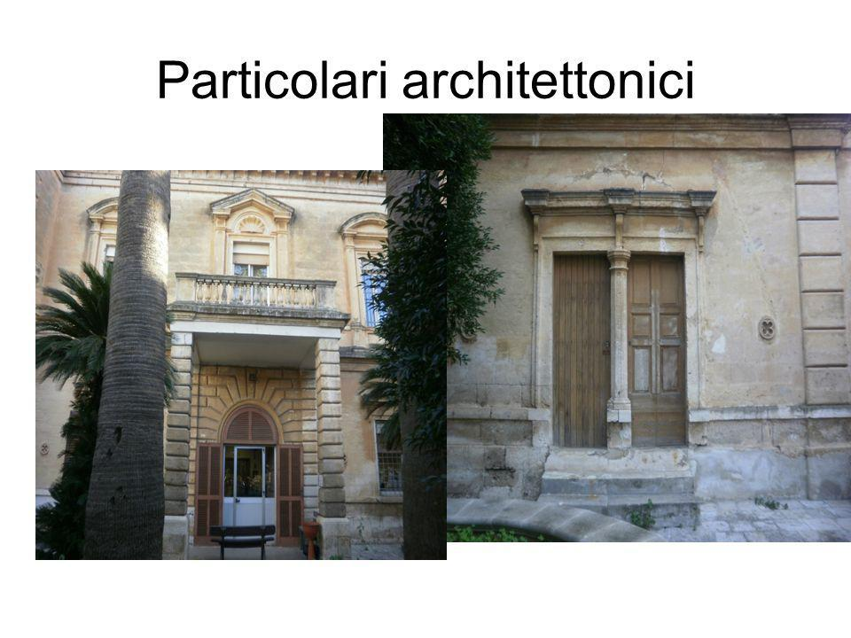 Particolari architettonici