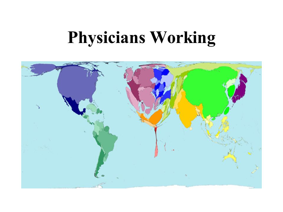 Physicians Working