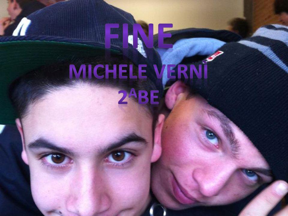 Fine Michele vernì 2abe