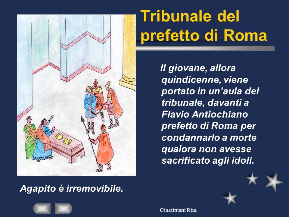 Tribunale del prefetto di Roma