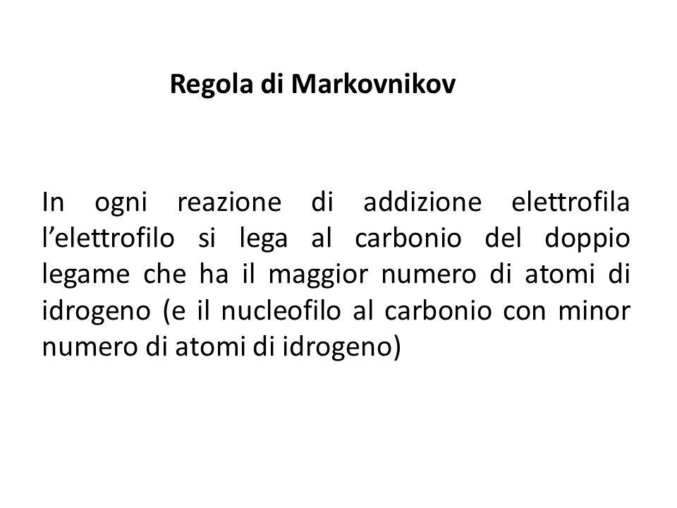 Regola di Markovnikov