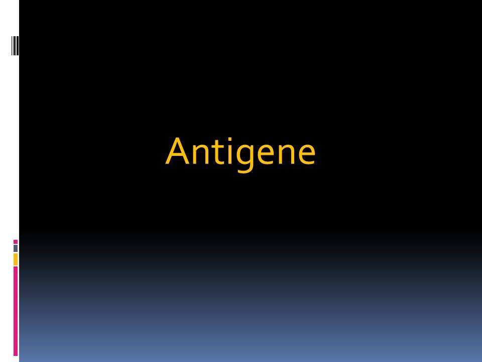 Antigene