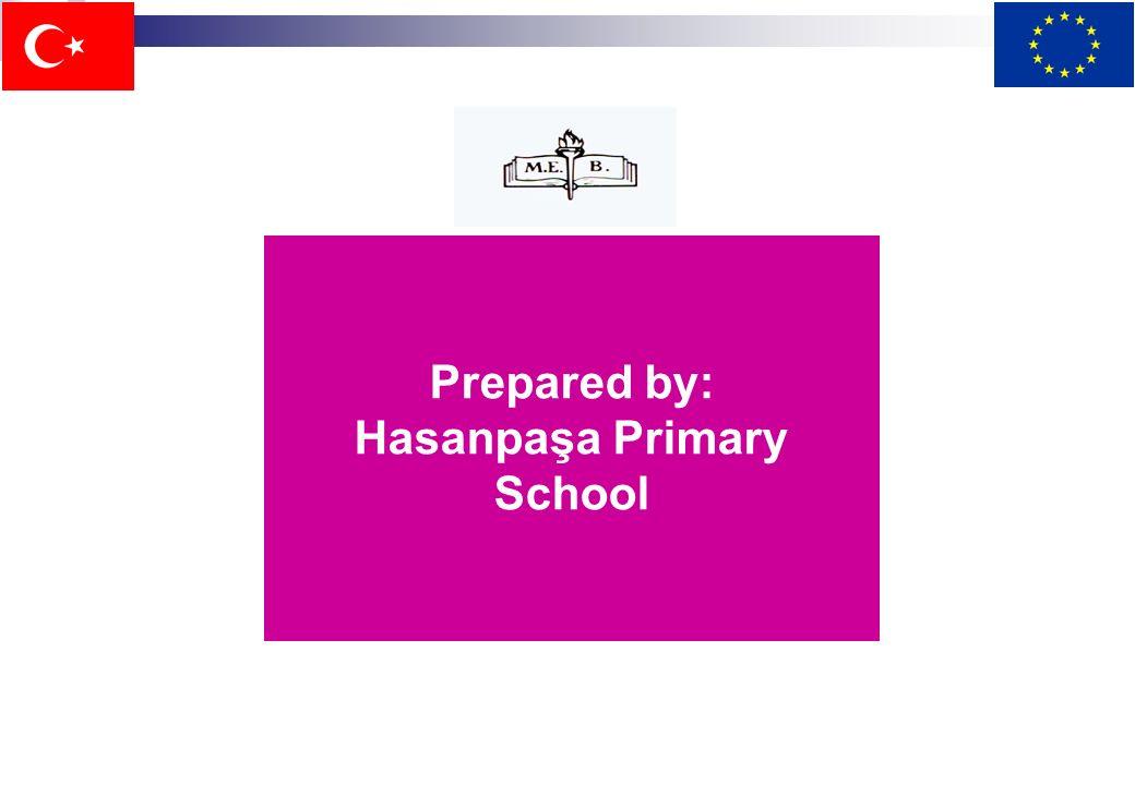 Hasanpaşa Primary School
