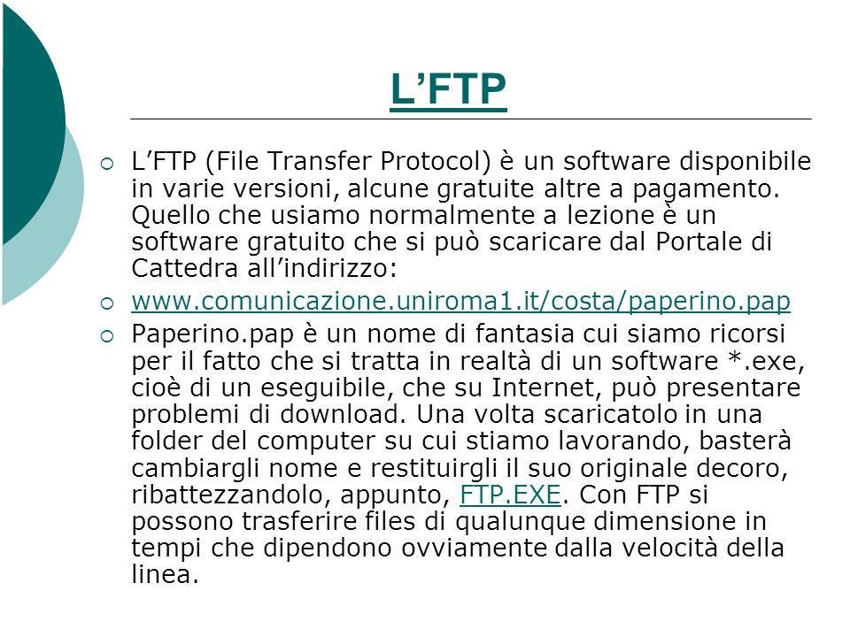 L'FTP