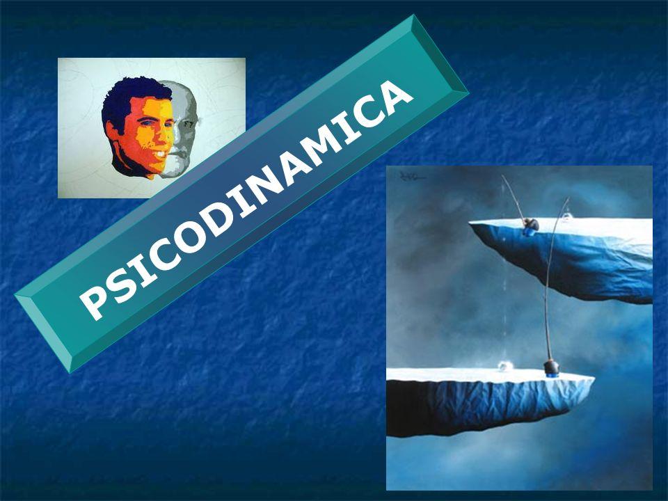 PSICODINAMICA