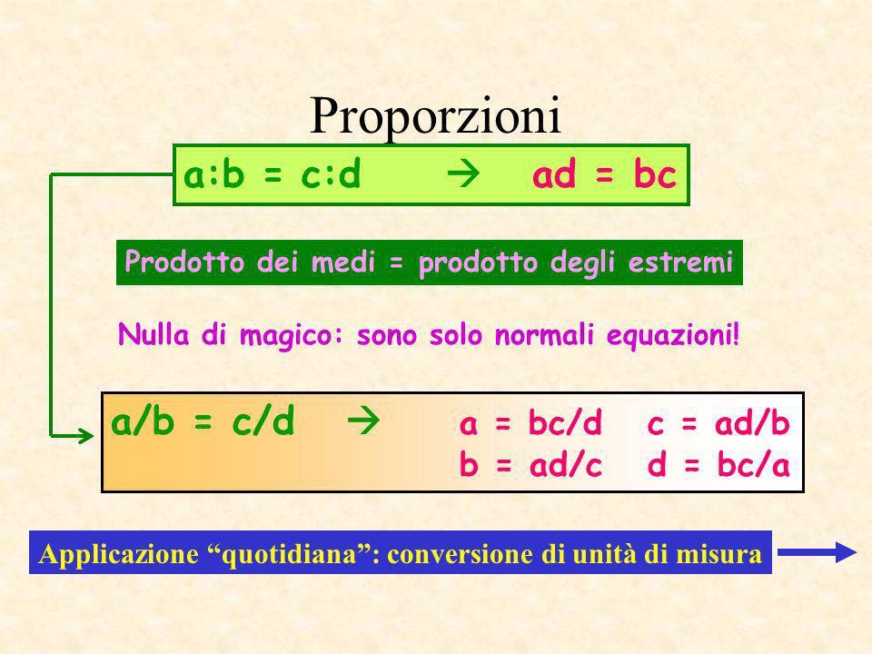 Il numero l 39 elemento base della aritmetica ppt scaricare - Conversione unita di misura portata ...