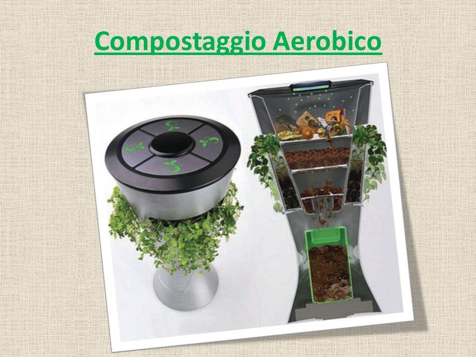 Compostaggio Aerobico