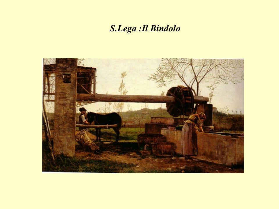 S.Lega :Il Bindolo