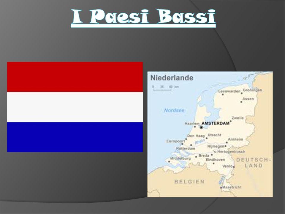 I Paesi Bassi
