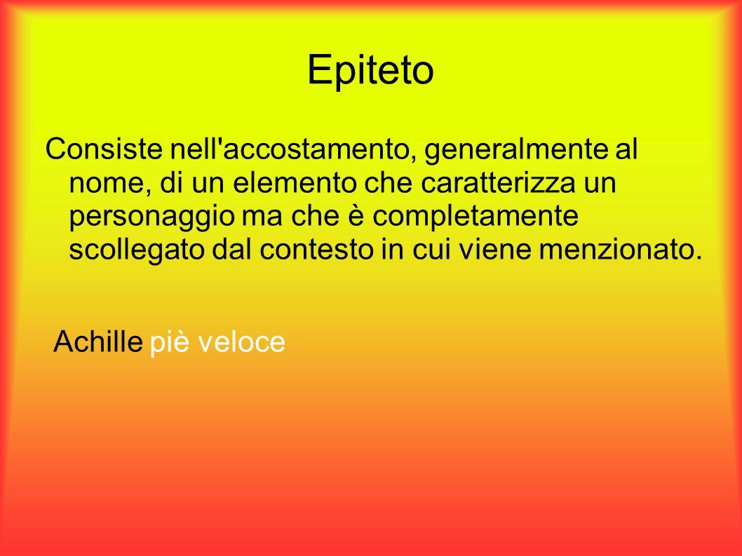 Epiteto