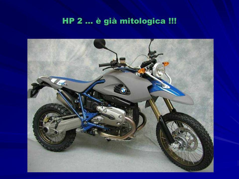 HP 2 … è già mitologica !!!