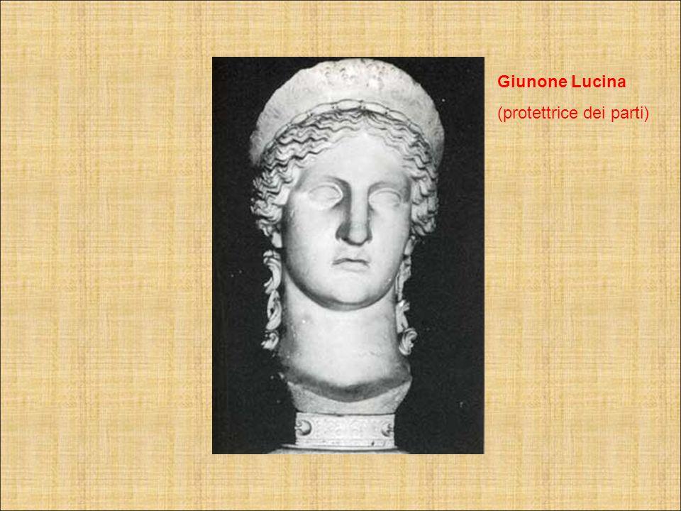 Giunone Lucina (protettrice dei parti)
