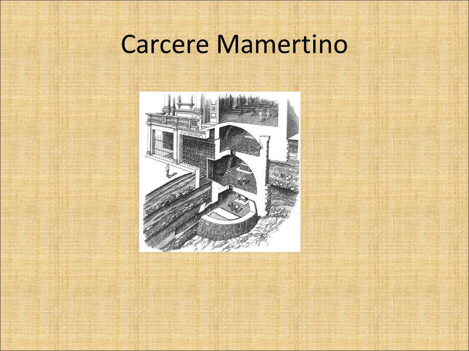 Carcere Mamertino