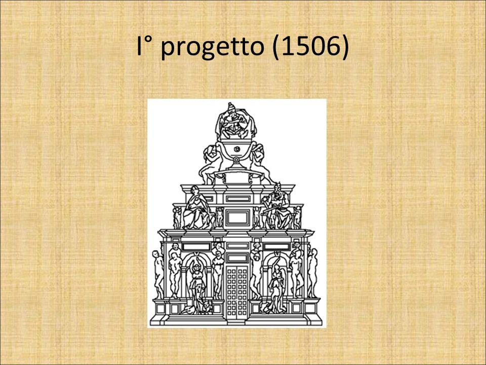 I° progetto (1506)