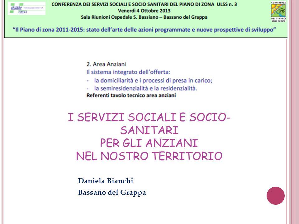 Daniela Bianchi Bassano del Grappa