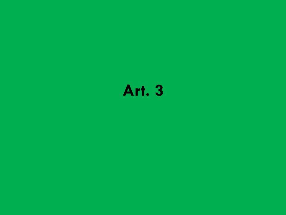 Art. 3 1