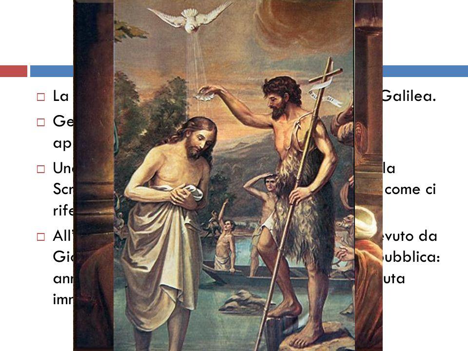 La lingua madre di Gesù era l'aramaico della Galilea.