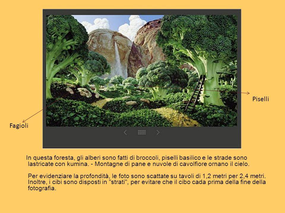 Piselli Fagioli.