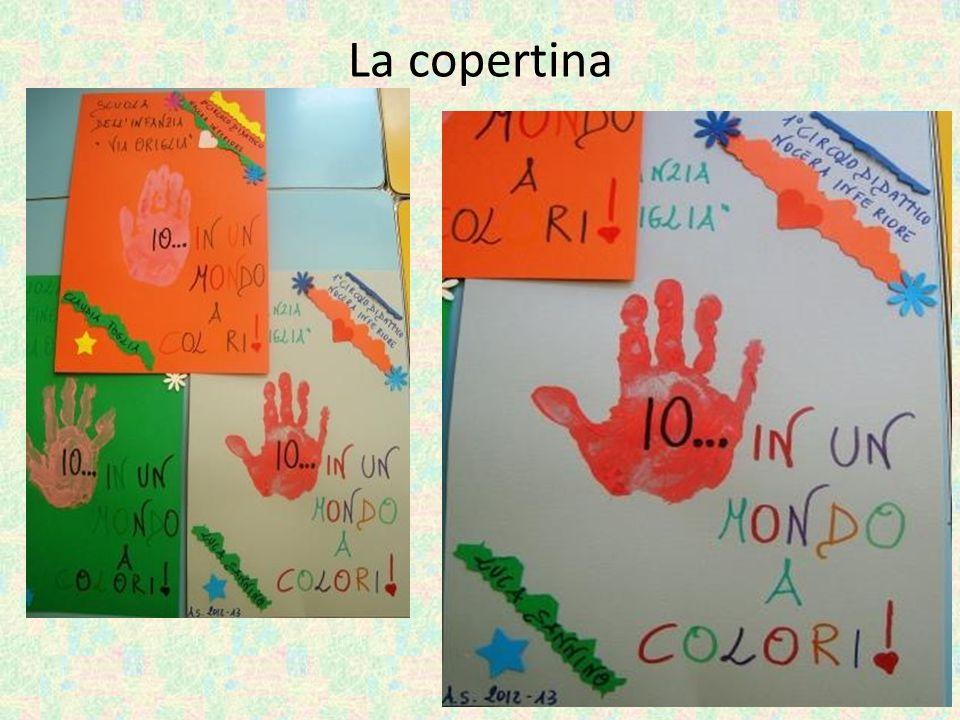 Favorito Io… in un mondo a colori Questo progetto ci ha impegnato per tutto  ZO91