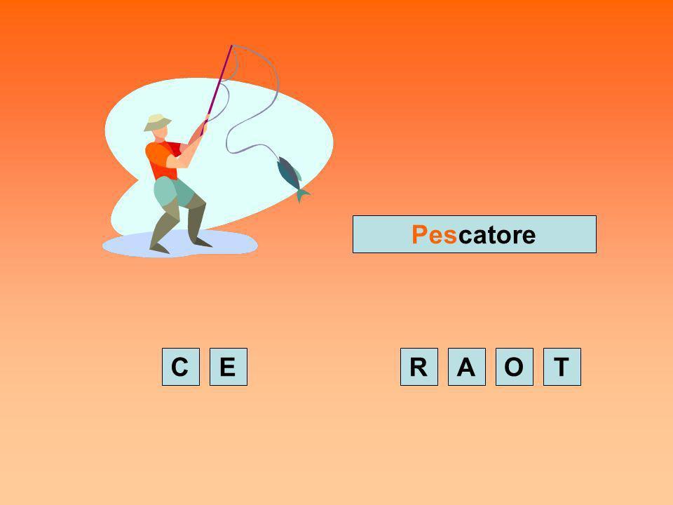 Pescatore C E R A O T
