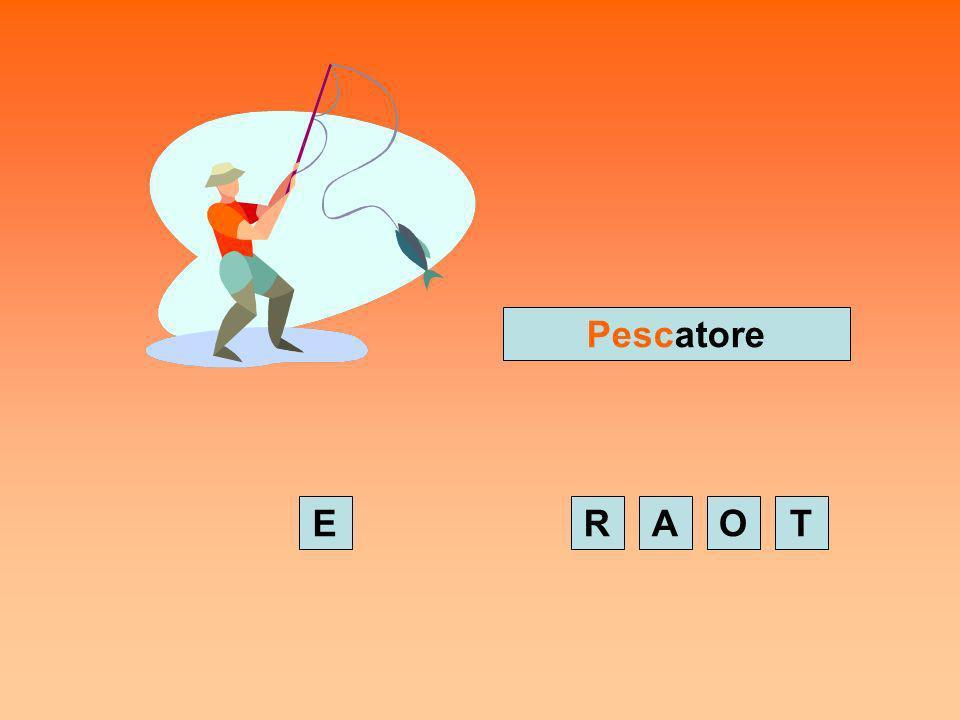 Pescatore E R A O T