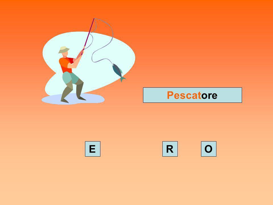 Pescatore E R O
