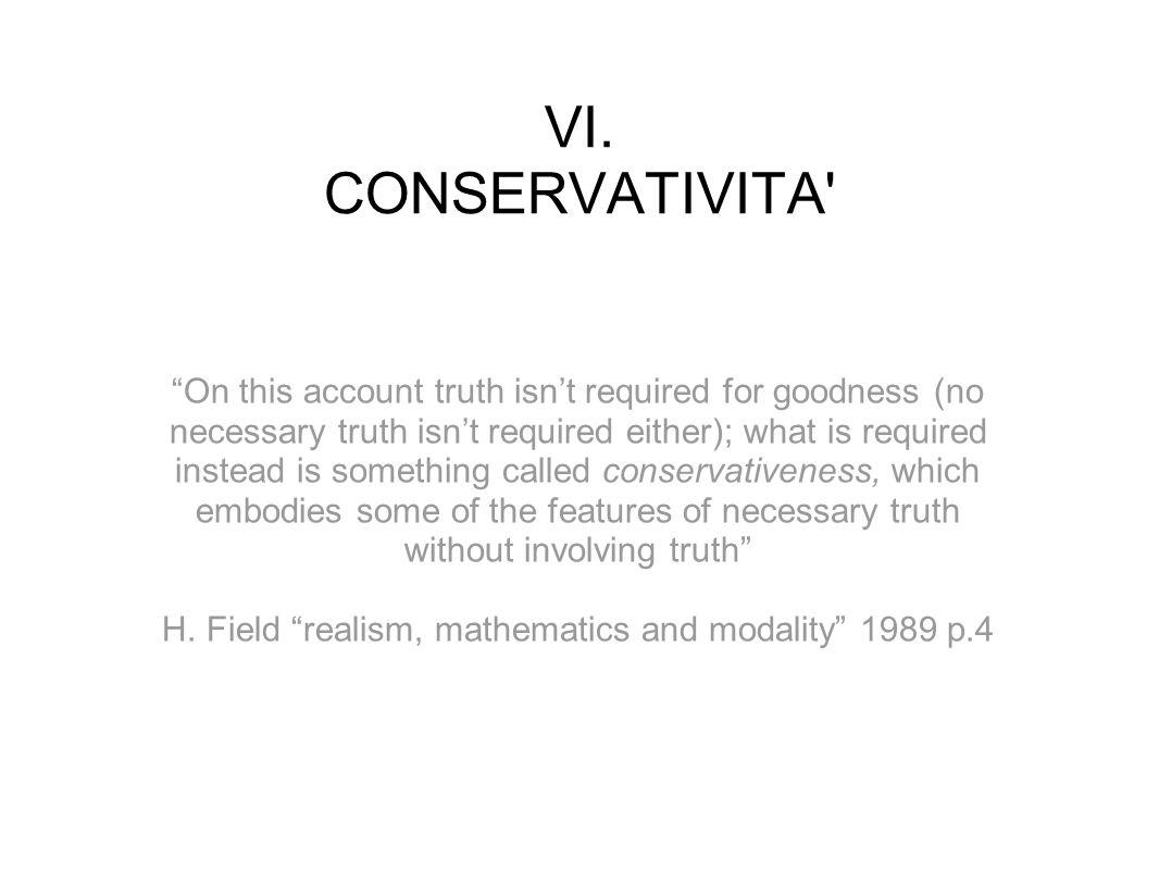 H. Field realism, mathematics and modality 1989 p.4
