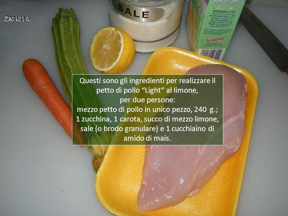 mezzo petto di pollo in unico pezzo, 240 g.;