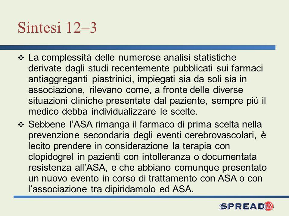 Sintesi 12–3