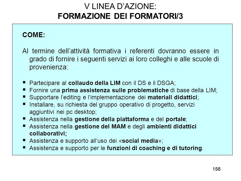 FORMAZIONE DEI FORMATORI/3