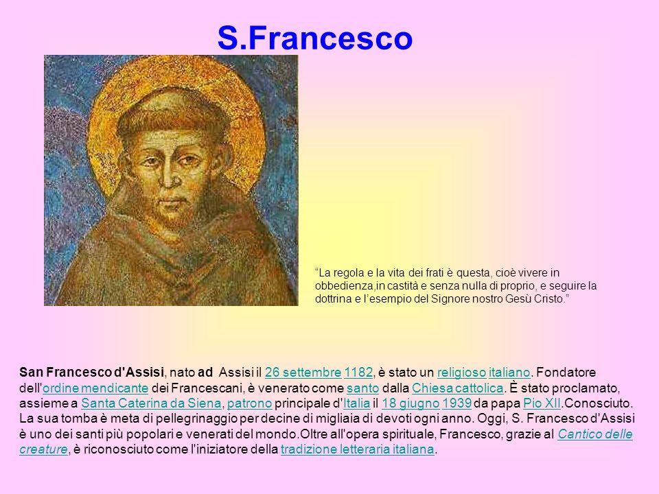 S.Francesco