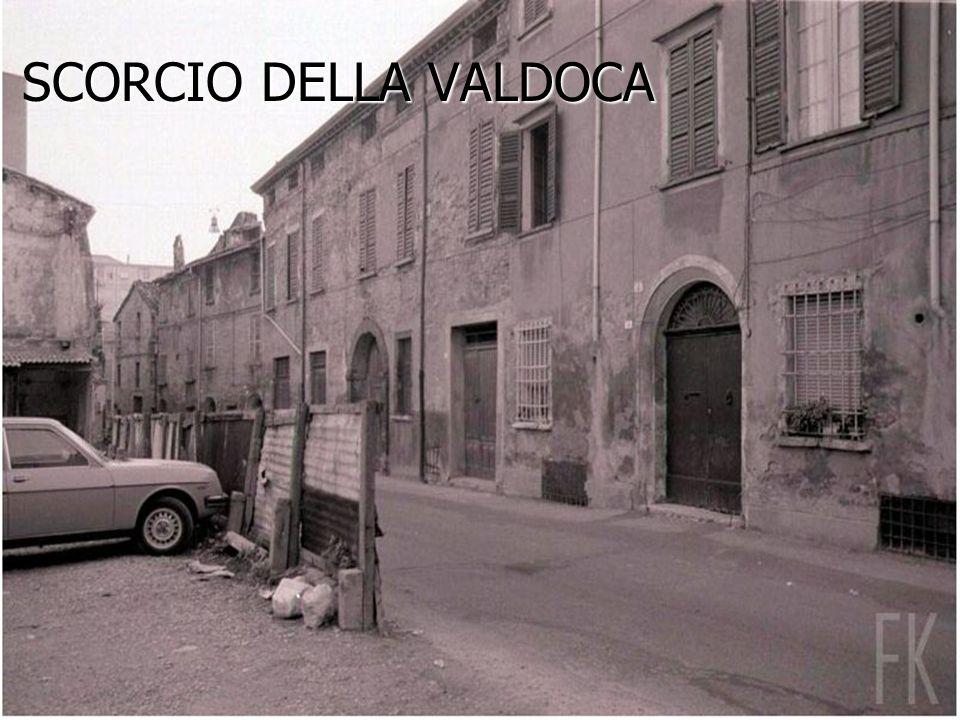 SCORCIO DELLA VALDOCA