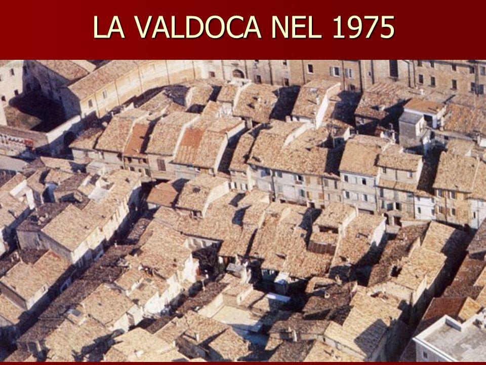 LA VALDOCA NEL 1975