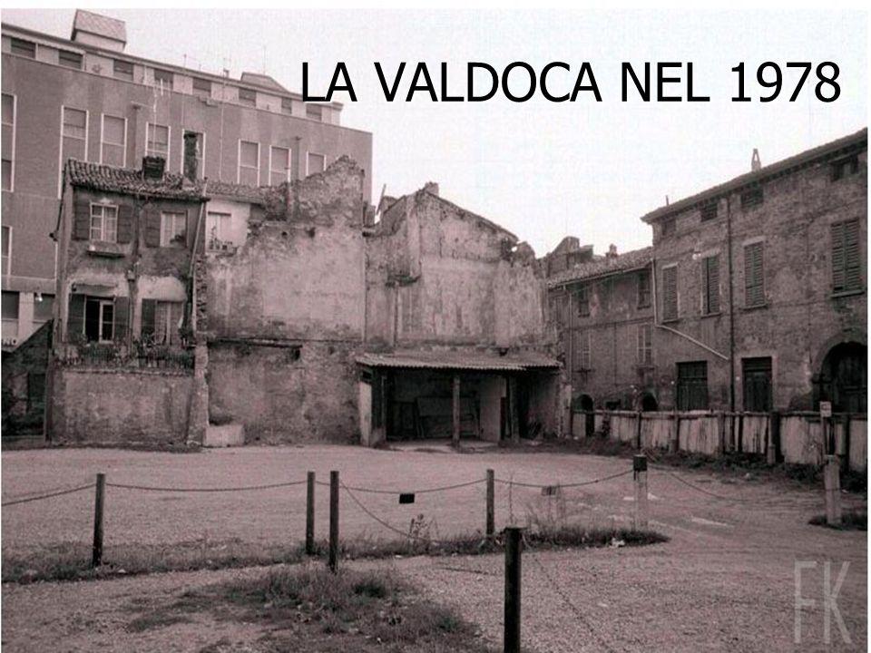 LA VALDOCA NEL 1978