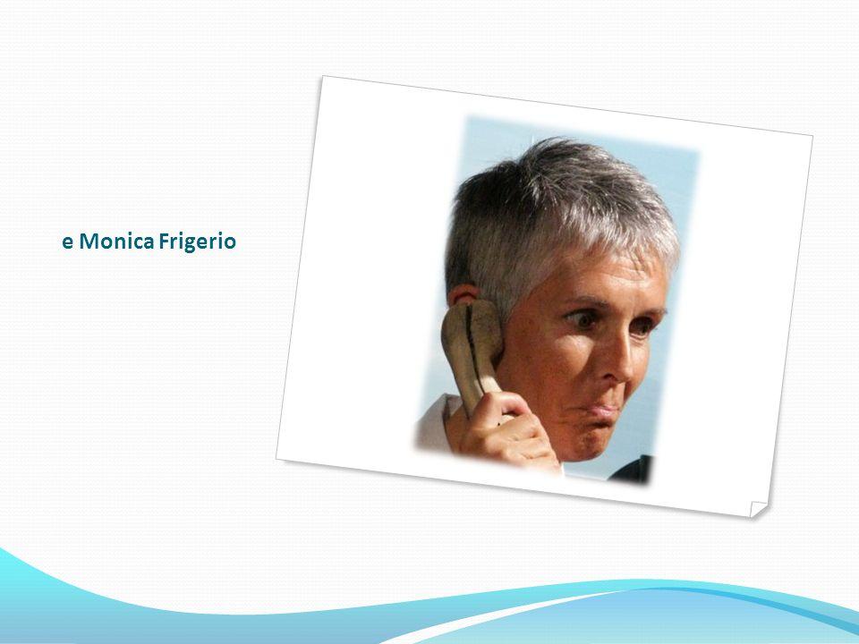 e Monica Frigerio