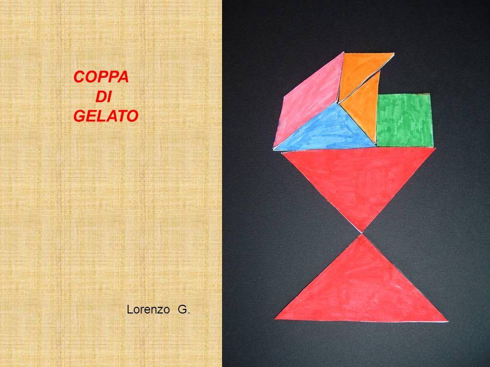 COPPA DI GELATO Lorenzo G.