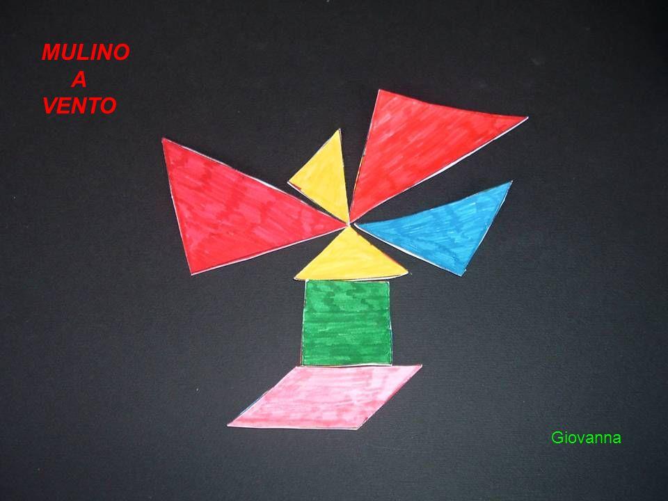 MULINO A VENTO Giovanna