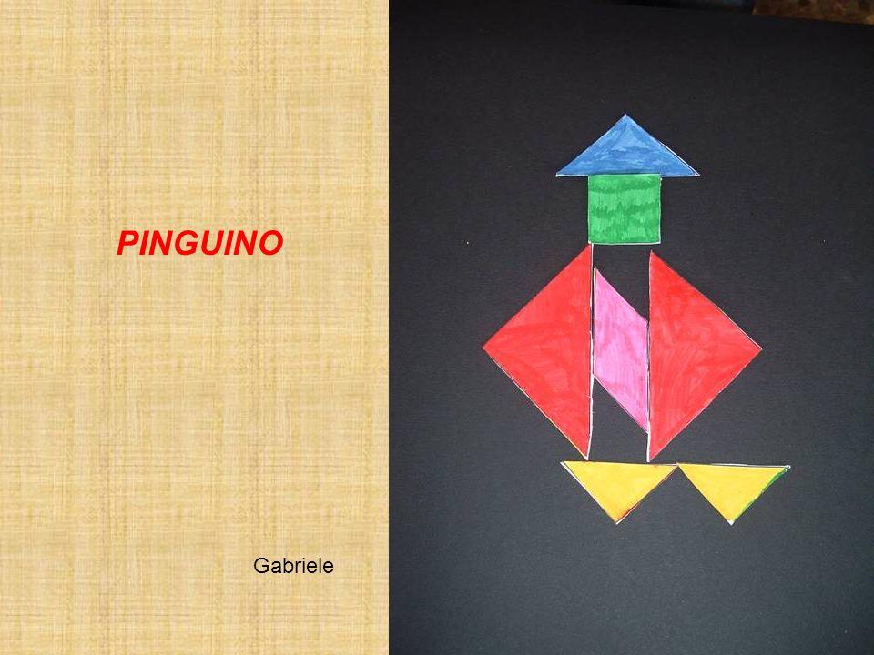 PINGUINO Gabriele
