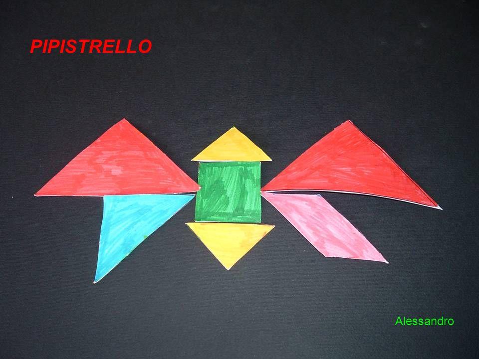 PIPISTRELLO Alessandro