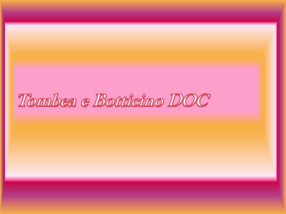 Tombea e Botticino DOC
