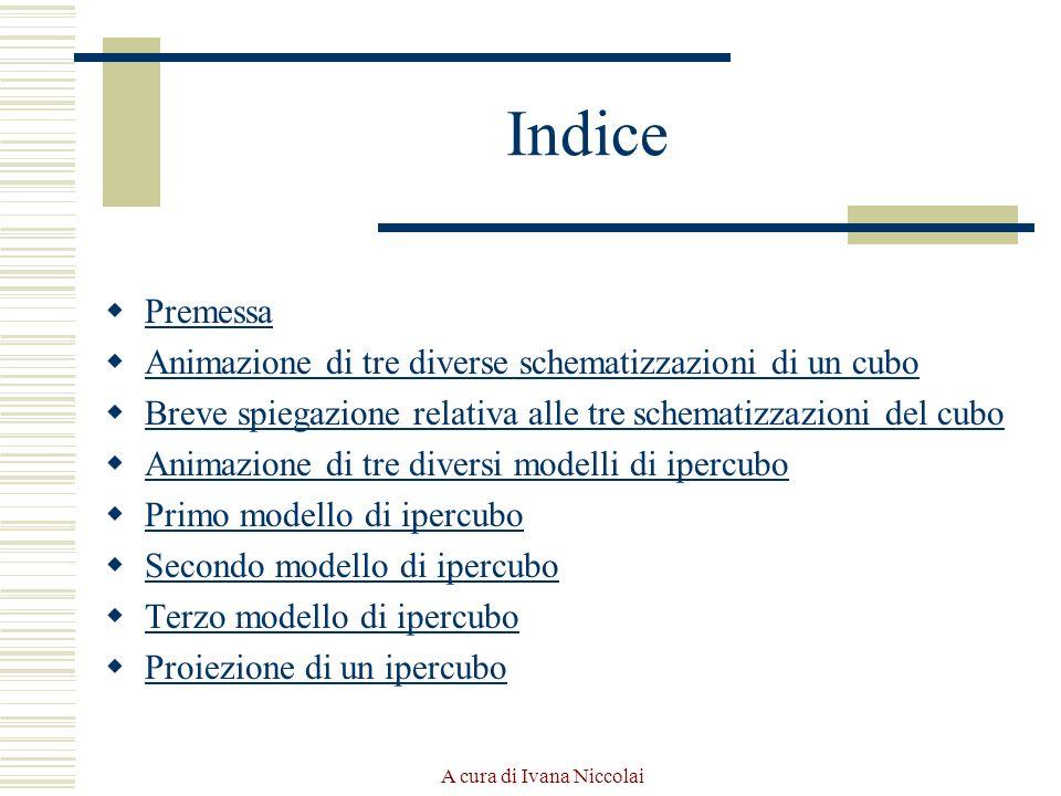 A cura di Ivana Niccolai