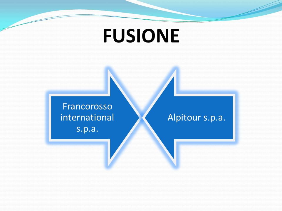 Francorosso international s.p.a.