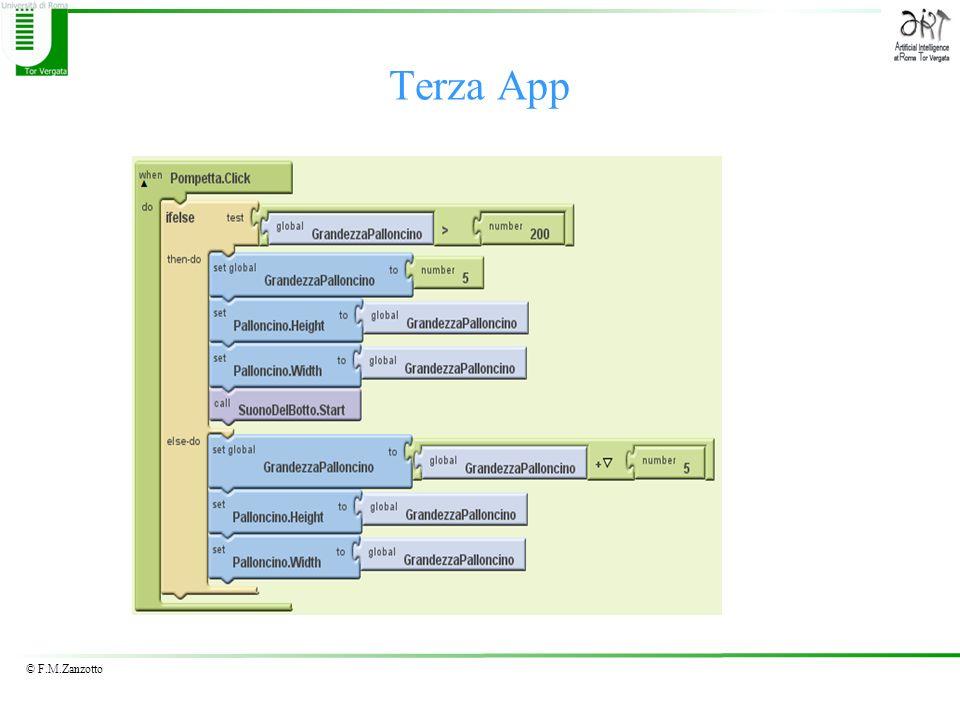 Terza App